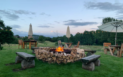 Escape To The Lakes | July 2020